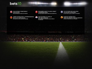 Bets10 Sport Bets10sport.com - Bets10 - Spor Bahisleri, Bets
