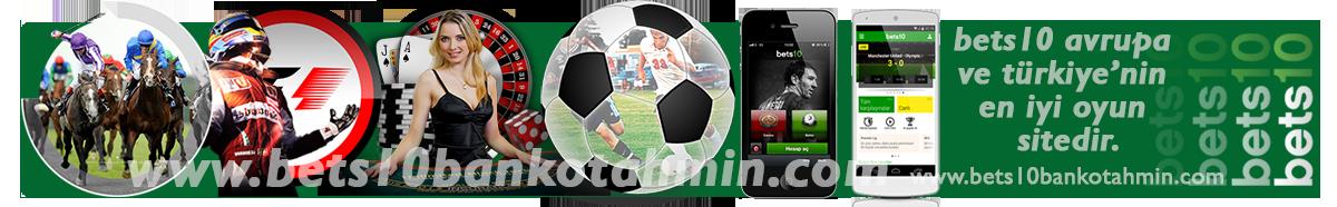 Bets10 – Spor Bahisleri, Bets10 Giriş