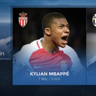 Monaca Juventus Maçı Bets10 Tahmin