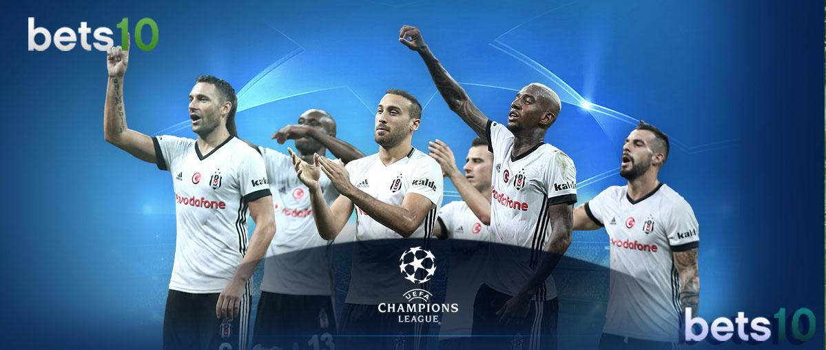 Poto-Beşiktaş