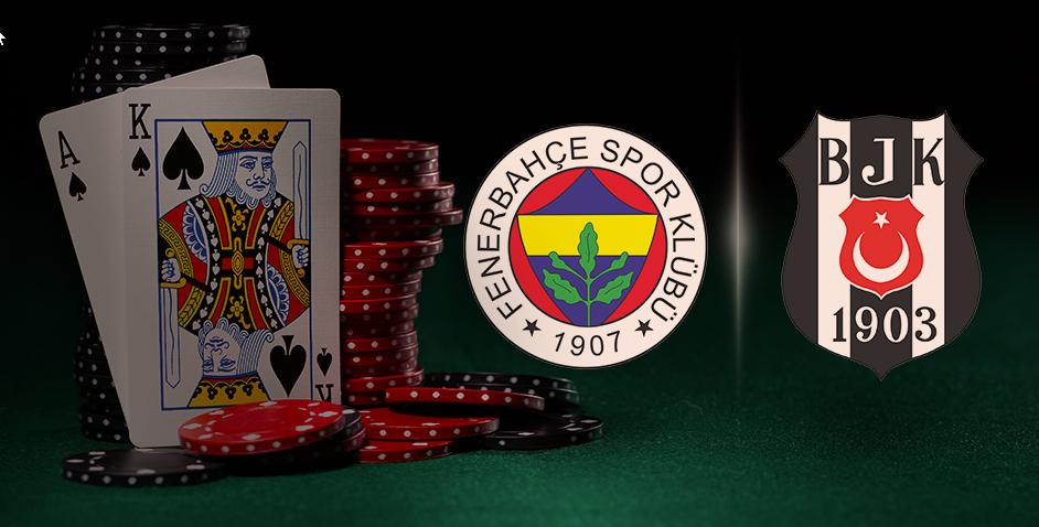 Fenerbahçe- Beşiktaş Derbisi