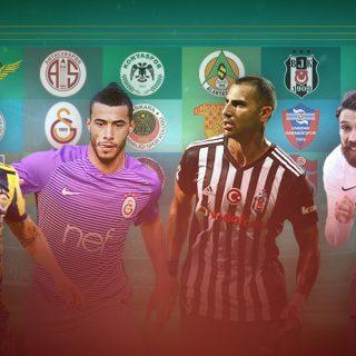 bets10 Süper Lig