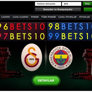 96bets10 - 97bets10 - 98bets10 - 99bets10 Yeni Adresleri