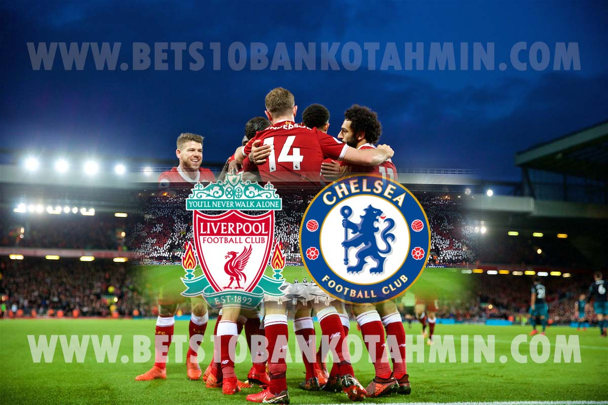 Liverpool - Chelsea Maçı Banko Bahis Tahmini 25.11.2017