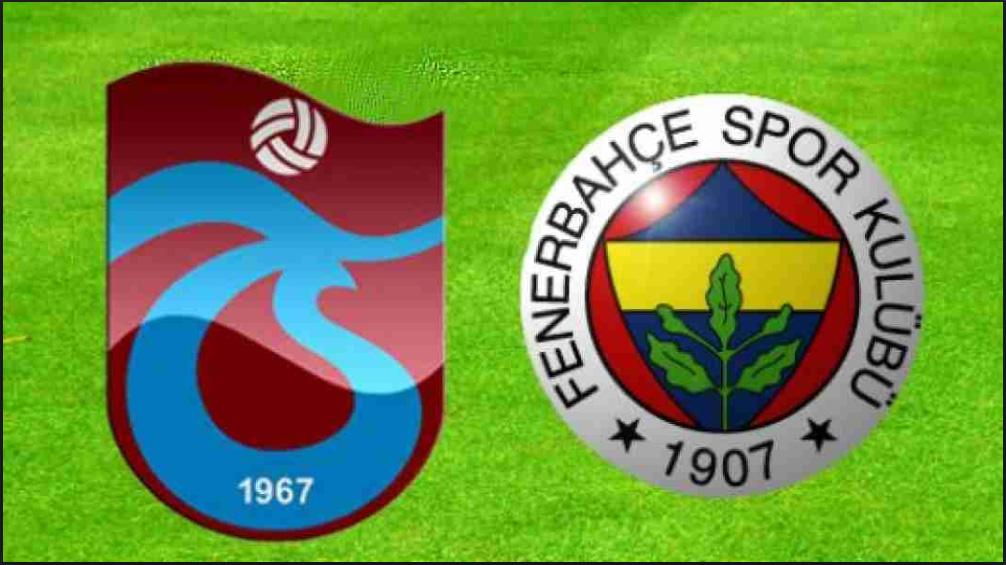 Trabzonspor Fenerbahçe Banko Bahis Tahmini 28.01.2018