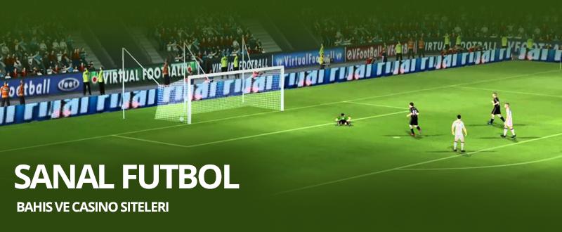 Sanal Futbol